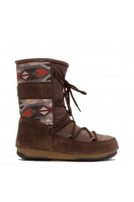 Cizme Moon Boot 24004100-001 Maro