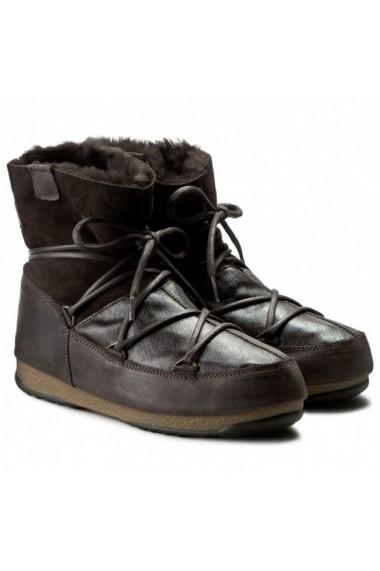 Cizme Moon Boot 24006100-002 Maro