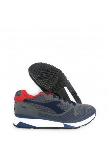 Pantofi sport Diadora V7000-WEAVE_170476-C6272 Gri