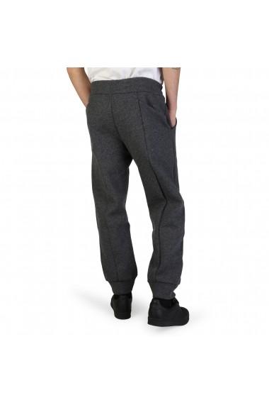 Pantaloni EMPORIO ARMANI 6X1P51_1JN1Z_0631_GRIGIO Gri