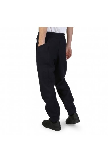 Pantaloni EMPORIO ARMANI 6X1P51_1JN1Z_0922_BLU Albastru