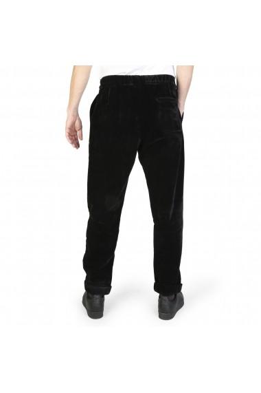 Pantaloni EMPORIO ARMANI 6X1P56_1J1QZ_0999_NERO Negru