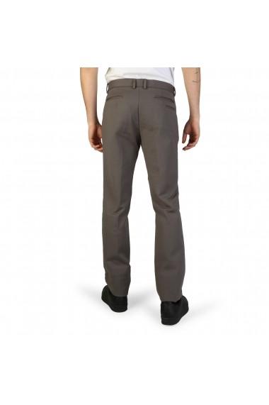 Pantaloni EMPORIO ARMANI S1P680_S1015_626_GRIGIO Gri