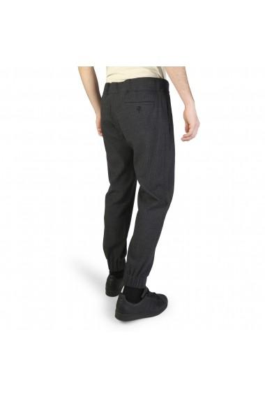 Pantaloni EMPORIO ARMANI S1P850_S1119_831_GRIGIO Gri
