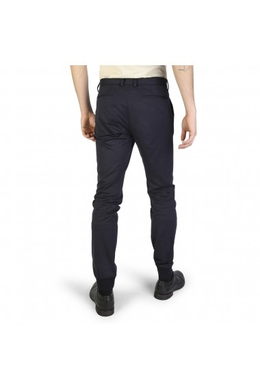 Pantaloni EMPORIO ARMANI S1P860_S1096_922_BLU-NOTTE Albastru