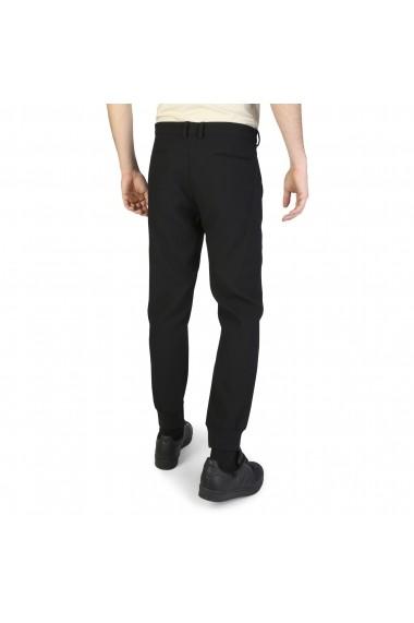 Pantaloni EMPORIO ARMANI S1P860_S1253_999_NERO Negru