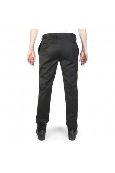 Pantaloni EMPORIO ARMANI S1V16P_S1045_999_NERO Negru