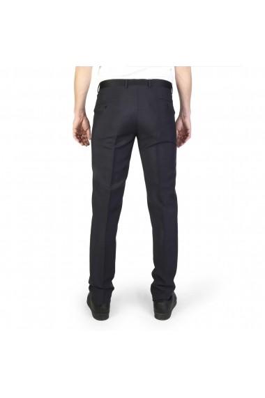 Pantaloni EMPORIO ARMANI U1P550_U1060_922_BLU-NOTTE Albastru