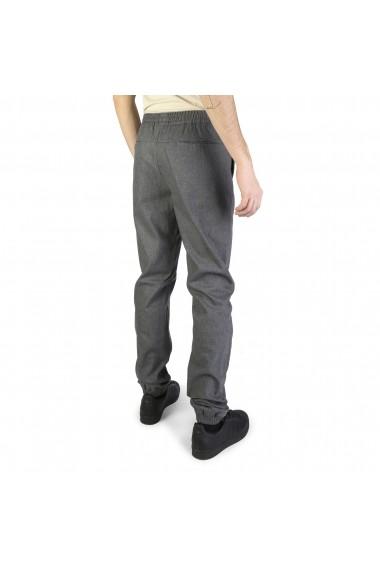 Pantaloni EMPORIO ARMANI U1P800_U1028_631_GRIGIO Gri