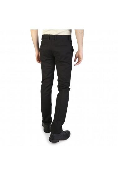 Pantaloni EMPORIO ARMANI U1P860_U1015_999_NERO Negru