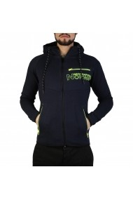 Pulover Geographical Norway Goltan_man_navy-yellow Albastru