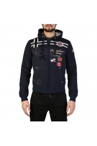Pulover Geographical Norway Garadock_man_navy Albastru