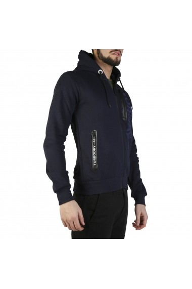 Pulover Geographical Norway Fascarade_man_navy Albastru