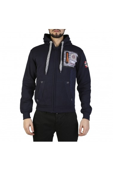 Pulover Geographical Norway Fitor_man_navy Albastru