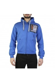 Pulover Geographical Norway Fitor_man_royalblue Albastru