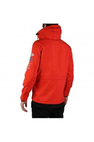 Jacheta Geographical Norway Target_man_red Rosu