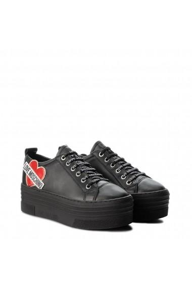 Pantofi sport Love Moschino JA15056G16IB_0000