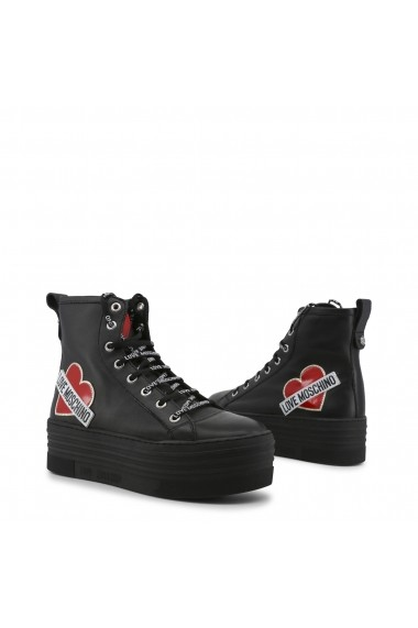 Pantofi sport Love Moschino JA15076G16IB_0000