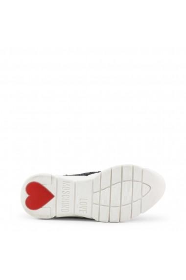 Pantofi sport Love Moschino JA15083G16IG_0000 Negru