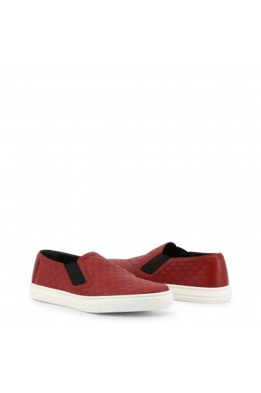 Pantofi sport GUCCI 473974_D4710-6449 Rosu