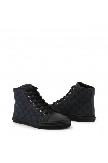 Pantofi sport GUCCI 426186_KQWM0-1948 Negru