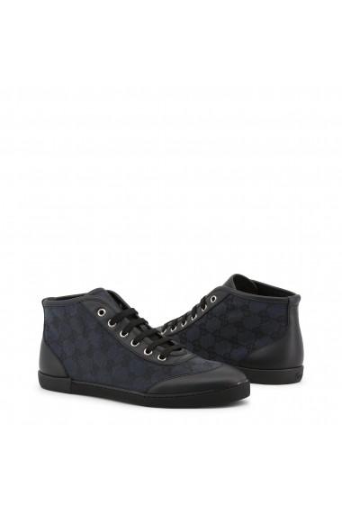 Pantofi sport GUCCI 390968_KQWM0-1948 Albastru