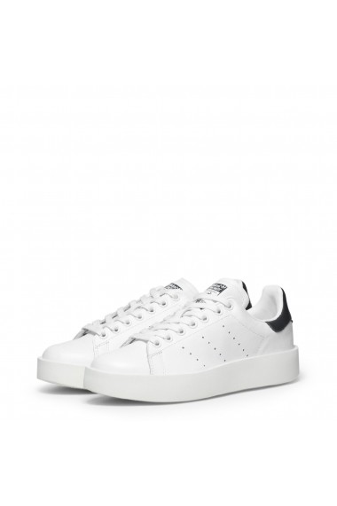Pantofi sport Adidas BA7770_StanSmith_Bold_Platform