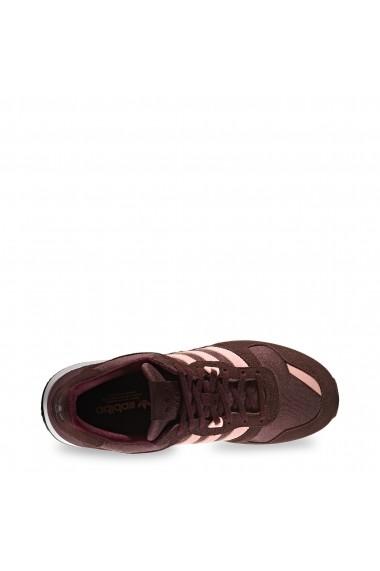 Pantofi sport Adidas BA9979_ZX_700 Rosu