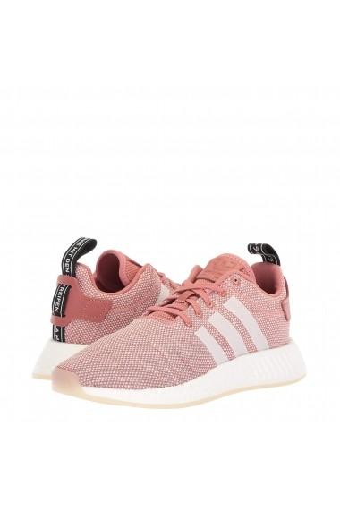 Pantofi sport Adidas CQ2007_NMD-R2-W_RED