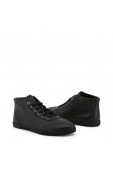 Pantofi sport GUCCI 391499_A9LF0-1000 Negru - els