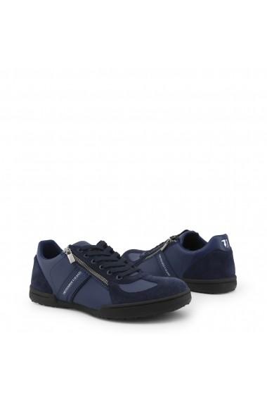 Pantofi sport Trussardi 77A00093_U280_BLUE