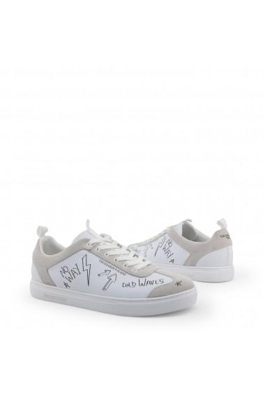 Pantofi sport Trussardi 77A00095_W001_WHITE