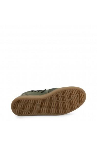 Pantofi sport Trussardi 77A00099_G260_MILITARY Verde