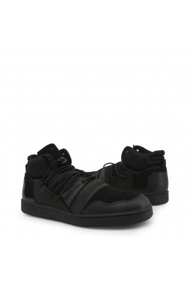 Pantofi sport Trussardi 77A00099_K299_BLACK