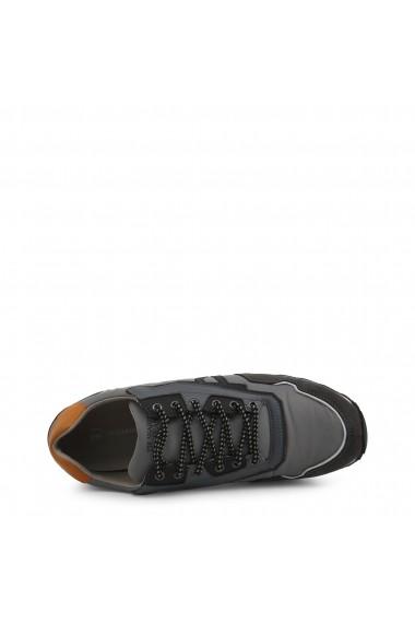 Pantofi sport Trussardi 77A00103_E160_GREY Gri