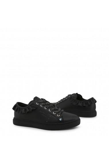 Pantofi sport Trussardi 79A00232_K299_BLACK