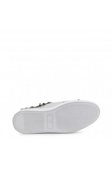 Pantofi sport Trussardi 79A00232_M020_SILVER Gri