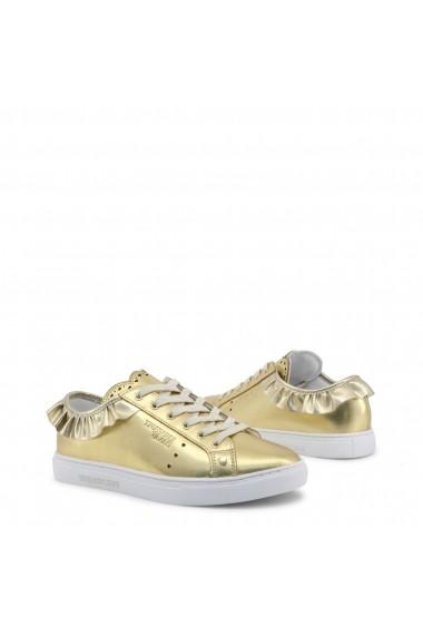 Pantofi sport Trussardi 79A00232_M053_GOLD