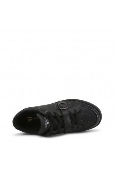 Pantofi sport Trussardi 79A00236_K299_BLACK Negru
