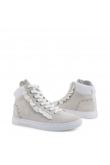 Pantofi sport Trussardi 79A00242_W001_WHITE