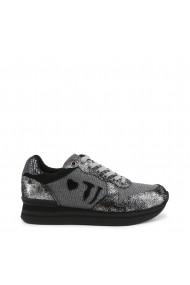 Pantofi sport Trussardi 79A00245_E285_GUNMETAL Gri
