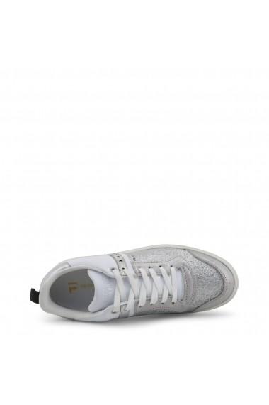 Pantofi sport Trussardi 79A00253_M020_SILVER Gri