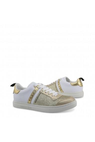 Pantofi sport Trussardi 79A00253_M050_GOLD