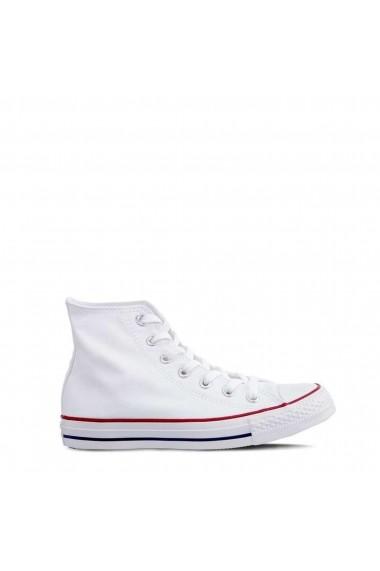 Pantofi sport Converse M7650_WHITE Alb