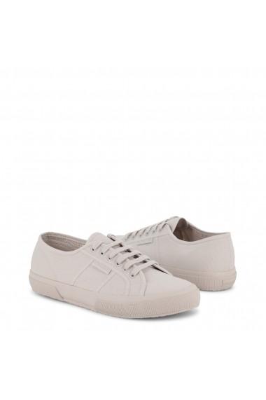 Pantofi sport Superga 2750-COTU-CLASSIC_S000010-928_GREY-SEASHELL