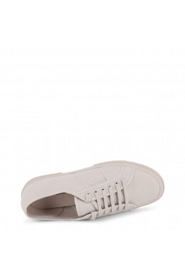 Pantofi sport Superga 2750-COTU-CLASSIC_S000010-928_GREY-SEASHELL Gri