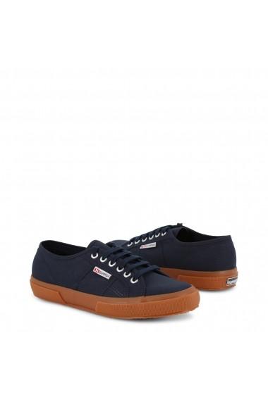 Pantofi sport Superga 2750-COTU-CLASSIC_S000010-A17_NAVY-GUM