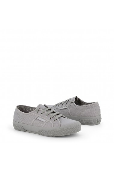 Pantofi sport Superga 2750-COTU-CLASSIC_S000010-F88_GREY-DKSAGE Gri