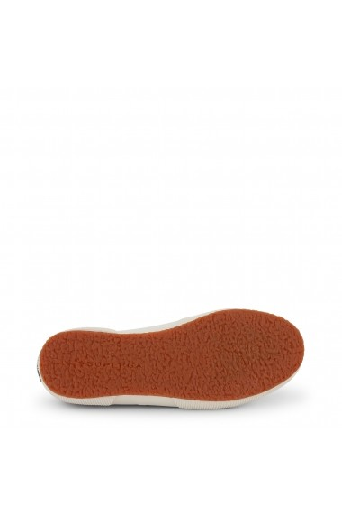 Pantofi sport Superga 2750-COTU-CLASSIC_S000010-P34_RED-AZALEA