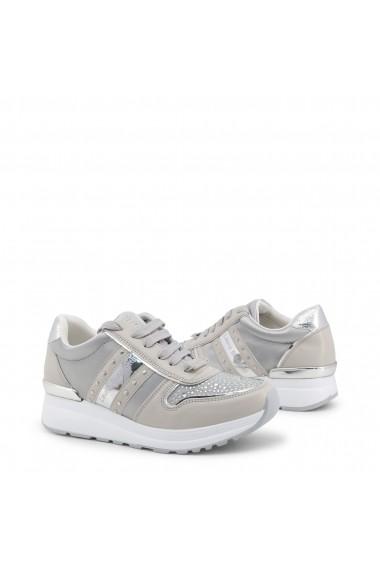 Pantofi sport Laura Biagiotti 5526_CALF_GREY